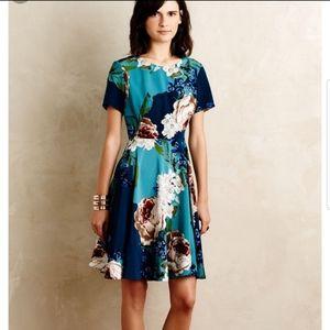 Corey Lynn Carter Paeonia Dress
